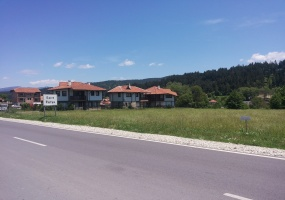 с.Баня,Разлог,Благоевград,България 2778,Земя,1026